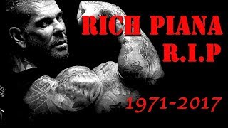 WHATEVER IT TAKES - RICH PIANA TRIBUTE