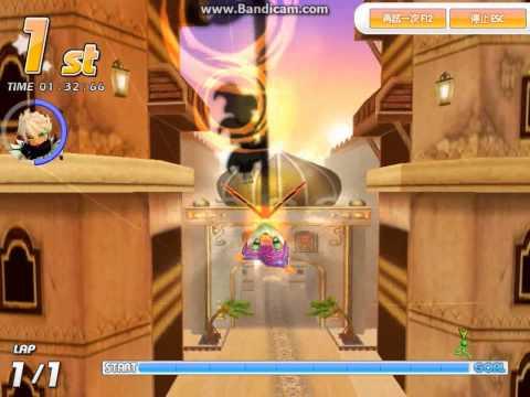 Talesrunner Aladdin(N) 1:34:93