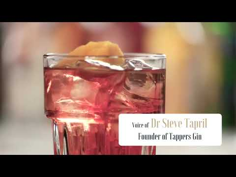 Negroni - Rocks Glass - from the Gin and the Perfect Pairing e-learning course by CPL Learning.