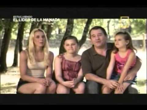 Primer Episodio - EL LIDER DE LA MANADA 2da TEMPORADA 2013 - JET