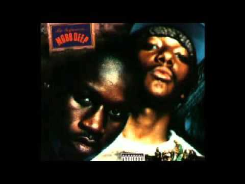 Mobb Deep - Shook Ones  (2 hour repeat)