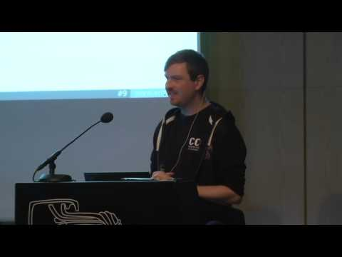 Florian Grunow, Niklaus Schiess: Lifting the Fog on Red Star OS