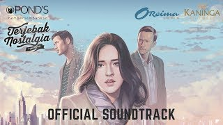Raisa feat. Maruli Tampubolon OST Terjebak Nostalgia_Butterfly