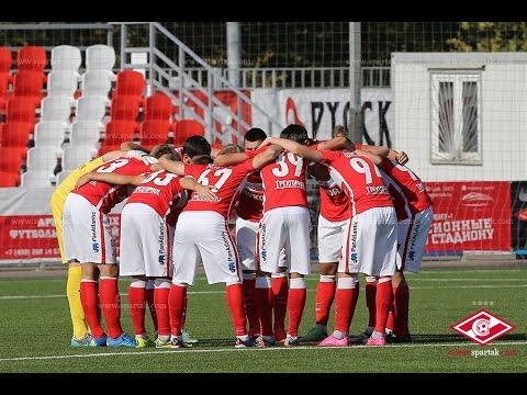 FC Spartak Moscow vs Ravan (AZE). LIVE!
