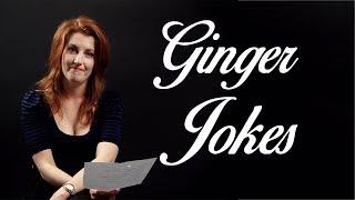 Red Haired Irish People Read 'Red Head' Jokes