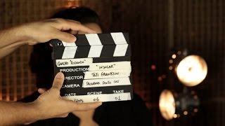 """Rodando#6 - Documentário """"Insular"""" (05-09-2015)"""