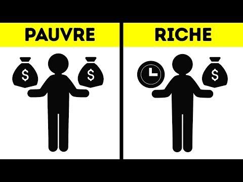comment deviens-tu riche