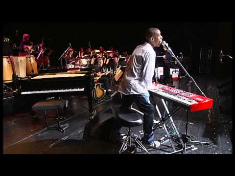 SWR Big Band & Roachford - This Generation