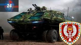 """NATO U CUDU! - SRPSKO """"CUDOVISTE"""" LAZAR 3 GAZI SVE PRED SOBOM!: Evo sta sve moze ova Zver!"""