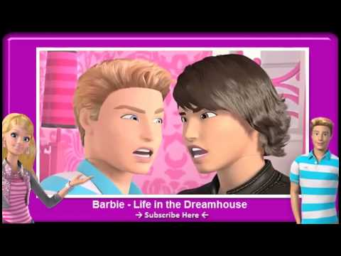 barbie | Barbie Life in The Dreamhouse Full Episode HD New