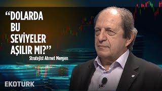Ahmet Mergen'den Anlaşma Sonrası Hisse Teknik Analizleri | 18 Ekim 2019