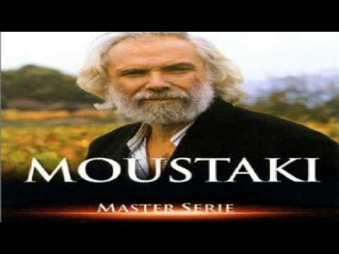 George Moustaki - Master Collection