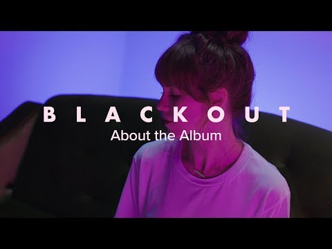 Personal Story From  Steffany Gretzinger  | BLACKOUT