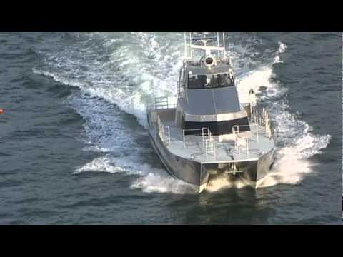 Aluminum Dive Boat Catamaran from YouTube · Duration:  3 minutes 46 seconds