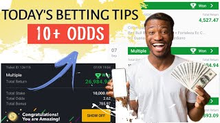 FOOTBALL PREDICTIONS FOR TODAY/ 25/SEP/ 2021/SOCCER PREDICTIONS TODAY/BETTING TIPS TODAY/#Betting screenshot 5