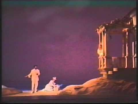 Giacomo Puccini - La Rondine (Part III)