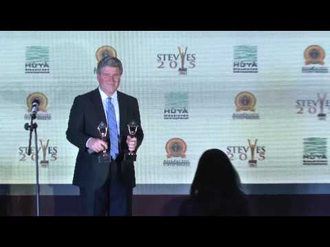Strategic Public Relations Group wins a Stevie Award at the 2015 Asia Pacific Stevie Awards.