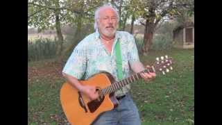 The Who- Pictures of Lily Acoustic cover By Rick Rivers