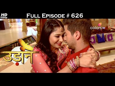Udann Sapnon Ki - 11th October 2016 - उड़ान सपनों की - Full Episode (HD)