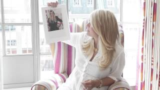 Holly Willoughby's hair diaries