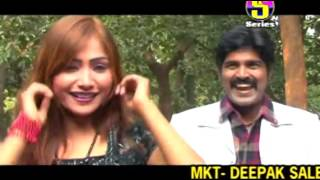 HD 2014 New Adhunik Nagpuri Hot Song    Champa Chameli Phoola Re    Pankaj, Mitali Ghosh 3