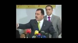 Muhsin Yazıcıoğlu Erdoğan ve Ak Parti hakkında ne demişti?