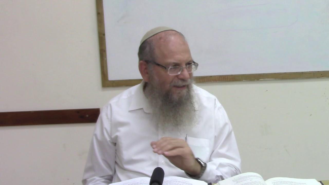 ציונות של מקדש - דגל ירושלים - הרב אברהם וסרמן