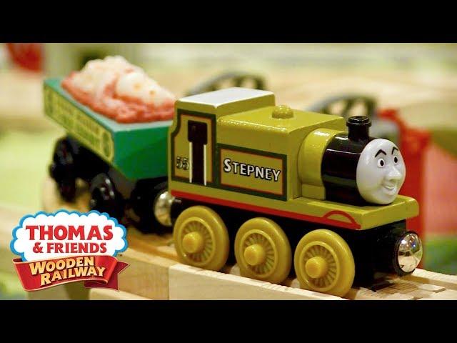 All Thomaswoodenrailway Videos 12 Travelbooktv