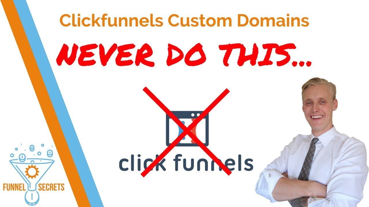 The 15-Second Trick For Clickfunnels Custom Domain