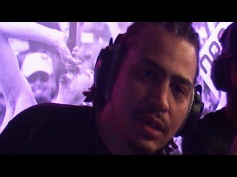 Fresku & MocroManiac - Witlof/Juice (live bij 3voor12 Radio)