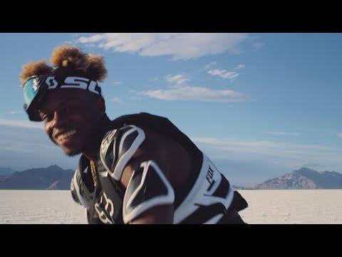 tobi lou - Theme Music (Official Video)