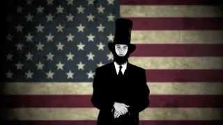 Gambar cover The Gettysburg Address by President Abraham Lincoln