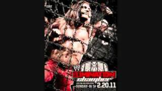 WWE Elimination Chamber 2011 PPV Theme Song Ignition by TobyMac and Download.wmv