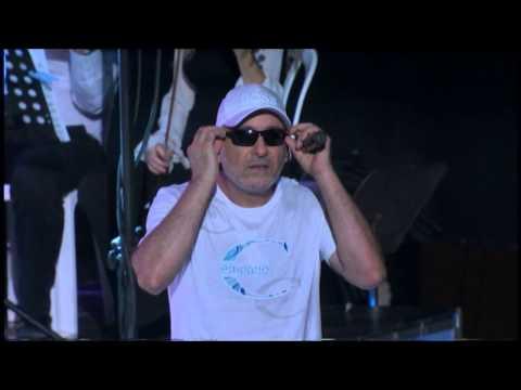 עופר לוי קיסריה יולי 2011 -  כוכבי מרום+רוצה בך