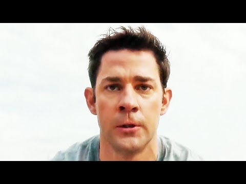 Tom Clancy's Jack Ryan | official trailer (2017)