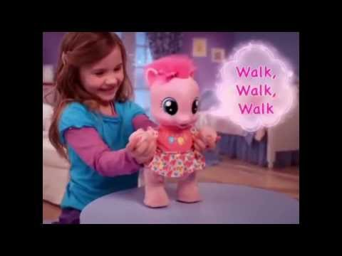 The Evolution Of My Little Pony Commercials (1984 - 2013)