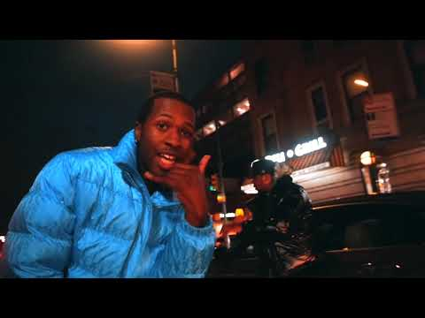 Vado x Rich Ice - Scale (Official Music Video)