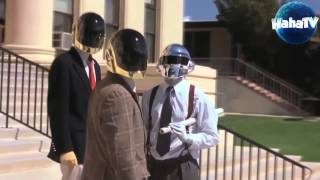 Repeat youtube video DaftPunk - Get Lucky (Official Clip)