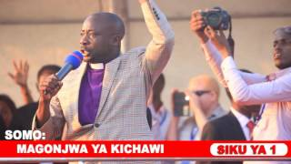 Magonjwa ya Kichawi Part 4 Bishop Gwajima