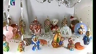 Музей «Фабрика ёлочных игрушек»