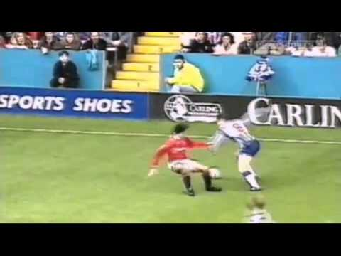 Chris Waddle VS Ryan Giggs