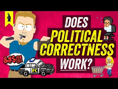 Does Political Correctness WORK? – 8-Bit Philosophy