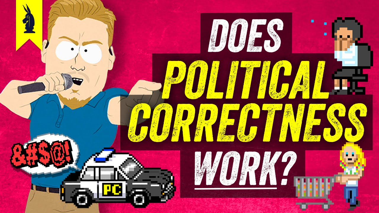 does political correctness work 8 bit philosophy