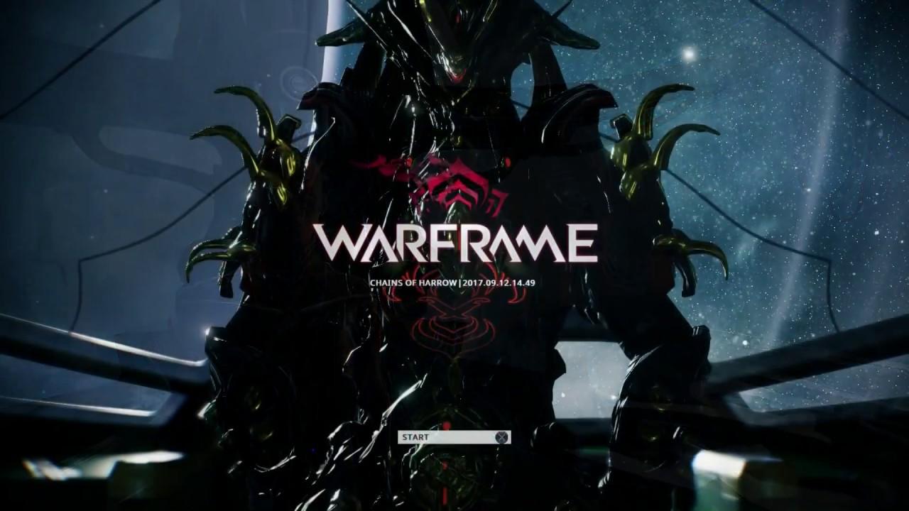 Warframe: Ninjas Play Free