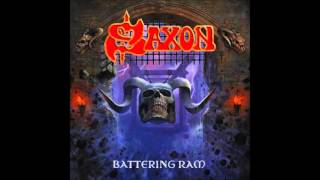 Saxon   Three Sheets To The Wind The Drinking Song from the album Battering Ram