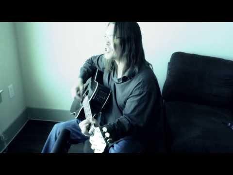 Crashing Down raw acoustic writer version.