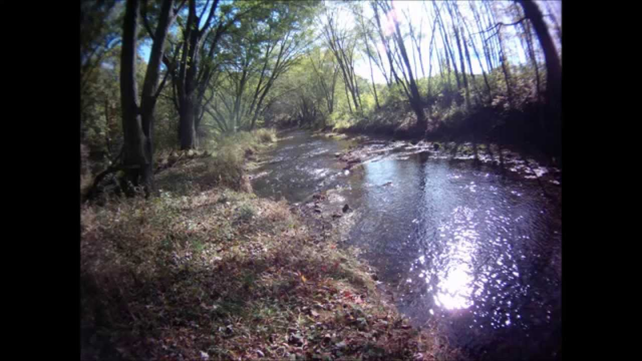 Iowa fly fishing trip 2014 youtube for Iowa out of state fishing license
