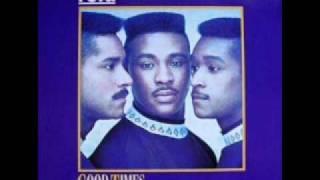 Good Times (Radio Version) - Reid