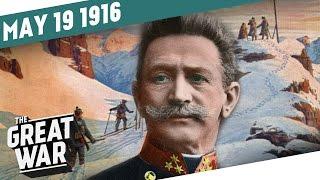 Conrad's Cunning Plan - Hiding In Plain Sight I THE GREAT WAR Week 95