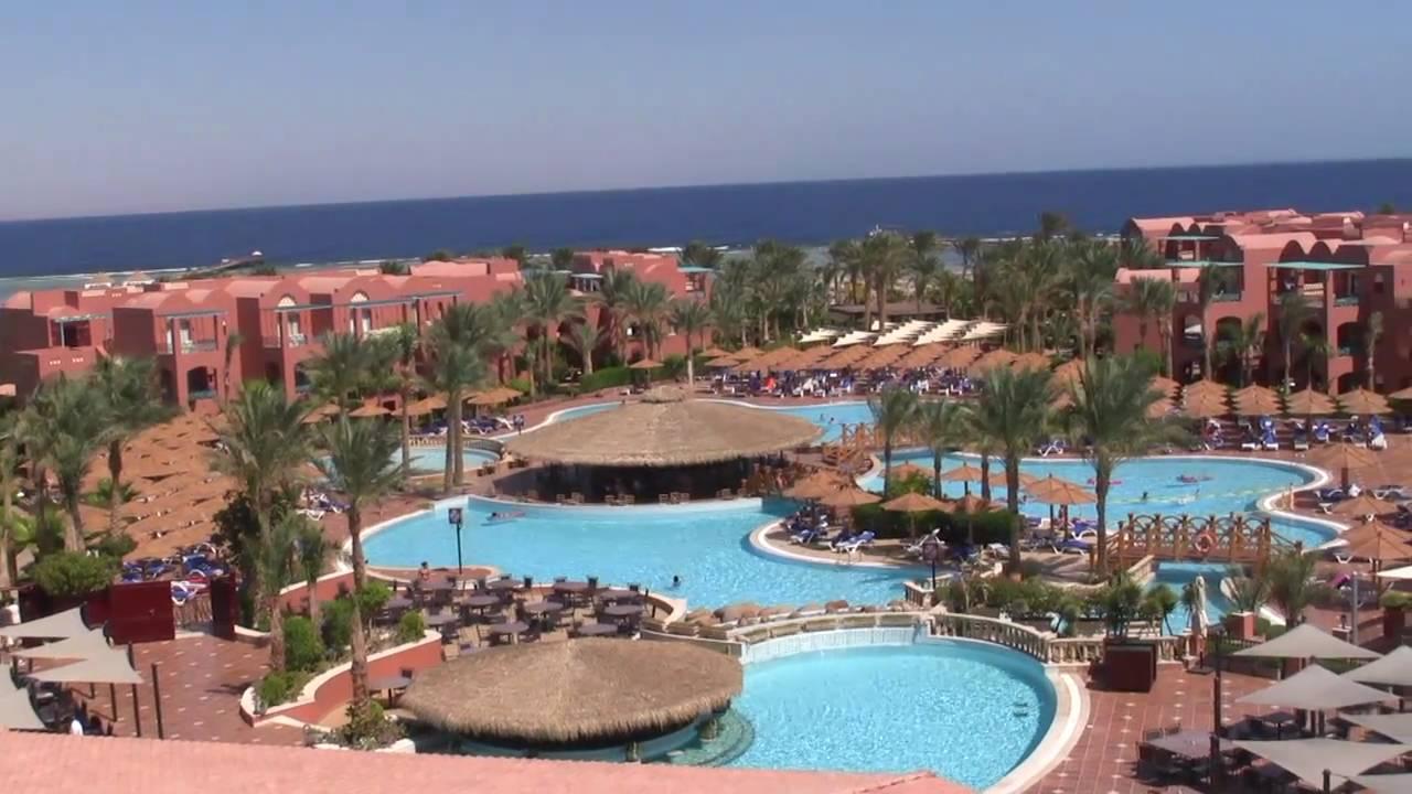 Magic Life Hotel Г¤gypten